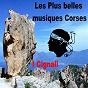 Album Les plus belles musiques corses de I Cignali