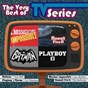 Compilation The very best of tv series (original themes from the 50s, 60s & 70s) avec Neal Hefti / Lalo Schifrin / Henry Mancini / Edwin Astley & His Orchestra / The Mash...