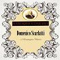 Album Baroque concert, domenico scarlatti, 14 sonatas para clavecín de Gustav Leonhardt