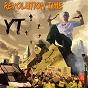 Album Revolution time de Yt