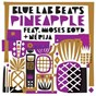 Album Pineapple (feat. moses boyd, nérija) de Blue Lab Beats