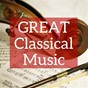 Album Great classical music de Johannes Brahms / Richard Strauss / Ludwig van Beethoven / W.A. Mozart / Frédéric Chopin...