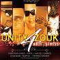 Album Anti stress (feat. christian nara, dave, michel linérol, jean-marc templet, patrick andrey) de Unity 4 Zouk