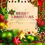 Compilation Merry christmas end happy new year avec Cartoon Rainbow / Disco Fever / Roby Pagani / Krizia / Sagra...