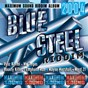 Compilation Blue steel riddim avec Angel Doolas / Elephant Man / Bounty Killer / Vybz Kartel / Wayne Marshall...