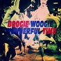 Compilation Boogie woogie wonderful time avec Kay Starr / Ames Brothers / Boogie Ramblers / Charles Calhoun / The Everly Brothers...