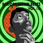 Compilation African global beatz vol.18 avec Dr Victor Olaiya / Benita Okojie / Bright Chimezie / Cardinal Rex Lawson / Chief Inyang...
