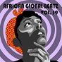 Compilation African global beatz vol.19 avec Victor Olaiya / Benita Okojie / Bright Chimezie / Cardinal Rex Lawson / Celestine Ukwu...