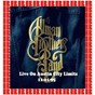 Album Austin city limits 1995 de The Allman Brothers Band