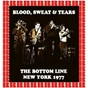 Album The Bottom Line, New York, NY, 1977 de Blood Sweat & Tears