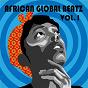 Compilation African global beatz,vol.1 avec Endee Ikeji / Victor Olaiya / Blackky / Christopher Kalu / Chief Inyang Henshaw & Top Aces...