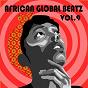 Compilation African global beatz vol.9 avec Dele Bamgboye / Benita Okojie / Blackky / Chakka Da' Souljah / Chakka...