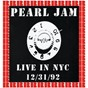 Album The academy, new york, december 31st, 1992 de Pearl Jam