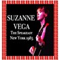 Album The speakeasy new york 1985 de Suzanne Vega