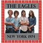 Album Beacon theatre, new york, march 14th, 1974 de The Eagles