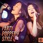 Compilation Party poppers style avec Carmen / Ashley Williams / Ken Holt / Alexander Pope / Ferit'a...