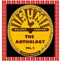 "Compilation The anthology of sun records, vol. 2 (hd remastered edition) avec Billy the Kid Emerson / Elvis Presley ""The King"" / Johnny Cash / Malcolm Yelvington / Hardrock Gunter..."