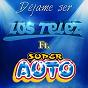 Album Déjame ser (feat. super auto) de Los Telez