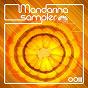 Compilation Mandarina sampler, vol. 3 avec Caballero / Hot Tuneik / Julian Brody / Ortega & Tamez / Ouria, Xerpent...