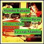 Compilation Mambo! avec Jacques Hélian / Ginette Baudin / Line Renaud / Henri Salvador