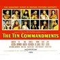 "Album The ten commandments: ten commandments prelude / in the bulrushes / the bitter life / love and ambition (from ""the ten commandments"" original soundtrack) de Elmer Bernstein"