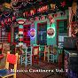 Compilation Música cantinera, vol. 1 avec Oscar Agudelo / Lucho Bowen / Julio Jaramillo / Rómulo Caicedo / Los Ayers...