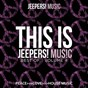 Compilation This is jeepers! music (best of jeepers!, vol. 4) avec Sebbers / Nick Hook, Jay Kay / Tenacious, Joe Bonner / Nick Hook / Gojack...