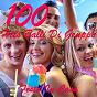 Album 100 hits balli di gruppo festa in casa de Disco Fever