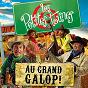 Album Au grand galop ! de Les Petites Tounes