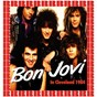 Album Rockin' in cleveland, 1984 (HD remastered edition) de Bon Jovi