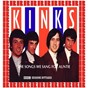 Album The songs we sang for auntie (BBC sessions outtakes) (HD remastered edition) de The Kinks