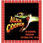 Album Saginaw, Michigan, October 9, 1978 (Hd Remastered Edition) de Alice Cooper