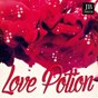 Album Love potion de Roby Pagani