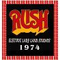 "Album Electric lady land studios, new york, december 5th, 1974 (hd remastered edition) de Rush ""Spyda"""