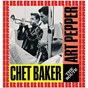 Album The route (HD remastered edition) de Chet Baker, Art Pepper