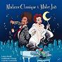 Album Madame classique & mister jazz de Laura David, Guillaume Eyango, Laurent Coulondre