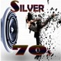 Compilation Silver 70s avec Chic / Harold Melvin / The Blue Notes / Helen Reddy / Andrea True...