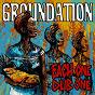 Album Throwing dubs de Groundation