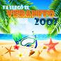 Compilation Ya llegó el veranito 2007 avec Amanda / Banda Al Sol / Daniela / Noelia Martin / Los Calentitos...
