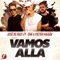 Album Vamos allá (feat. chk, victor magán) de Jose de Rico