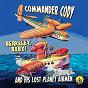 Album Berkeley, baby! de Commander Cody