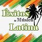 Compilation Éxitos de música latina avec Júnior / Carlos Silver, Carmen Durán / Satté / Dari / Carmen Duran...