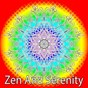 Album Zen and serenity de Zen Meditation & Natural White Noise & New Age Deep Massage