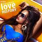 Album Love history (DJ unic reggaeton edit) de Romeo la Maravilla, DJ Unic