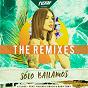 Album Solo bailamos (feat. valeria sibaja, baby toni) (the remixes) de A Class