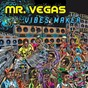 Album Vibes Maker de Mr Vegas