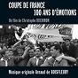Album Coupe de france, 100 ans d'émotions de Arnaud de Boisfleury