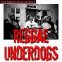 Compilation Reggae underdogs avec The Slickers / Dave Barker / Hugh Roy / Charlie Ace, Kealin Beckford / Winston Wright...
