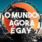 Album O mundo agora é gay de Katsbarnea