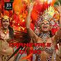 Compilation Carnevale DI rio vol 2 avec Elie P. / Kristina Korvin / Disco Fever / Extra Latino / Music Factory...